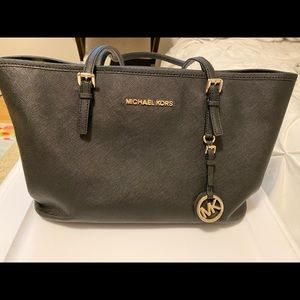 Micheal Kors Small Travel Bag